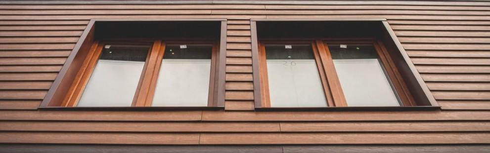 Renovatie aan gevels – Ramen en deuren