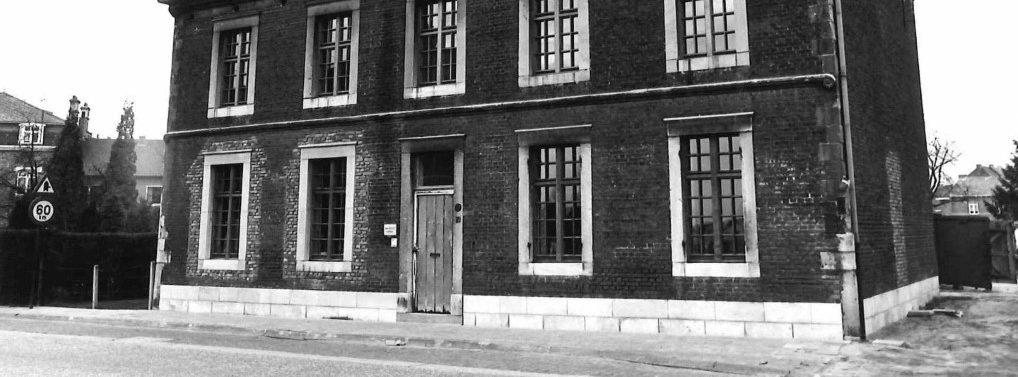 Oud herenhuis